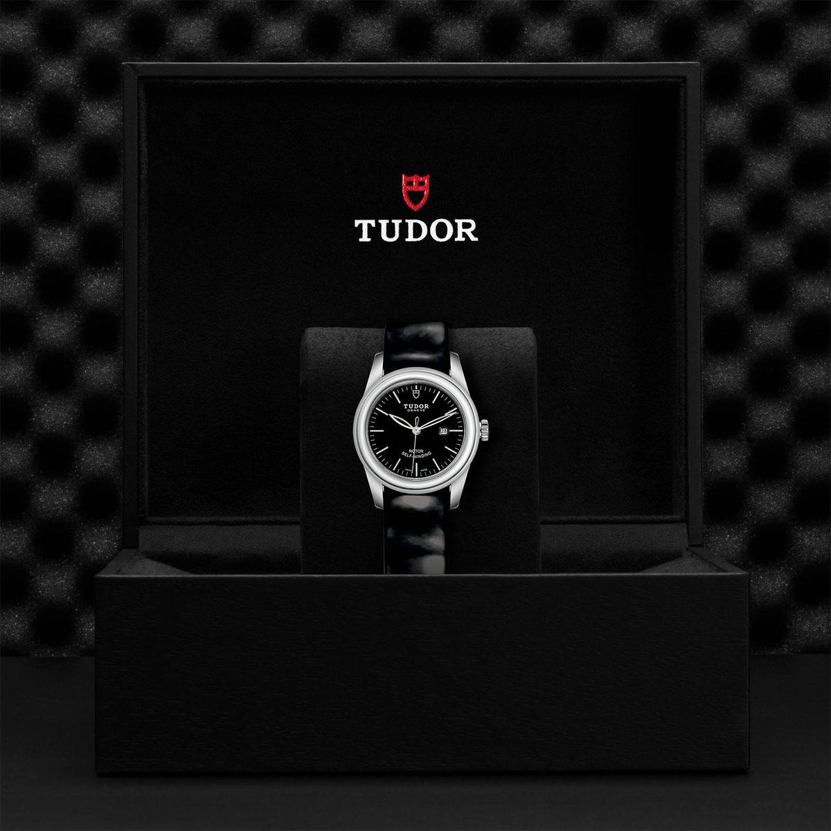 Tudor Glamour Date M53000-0039