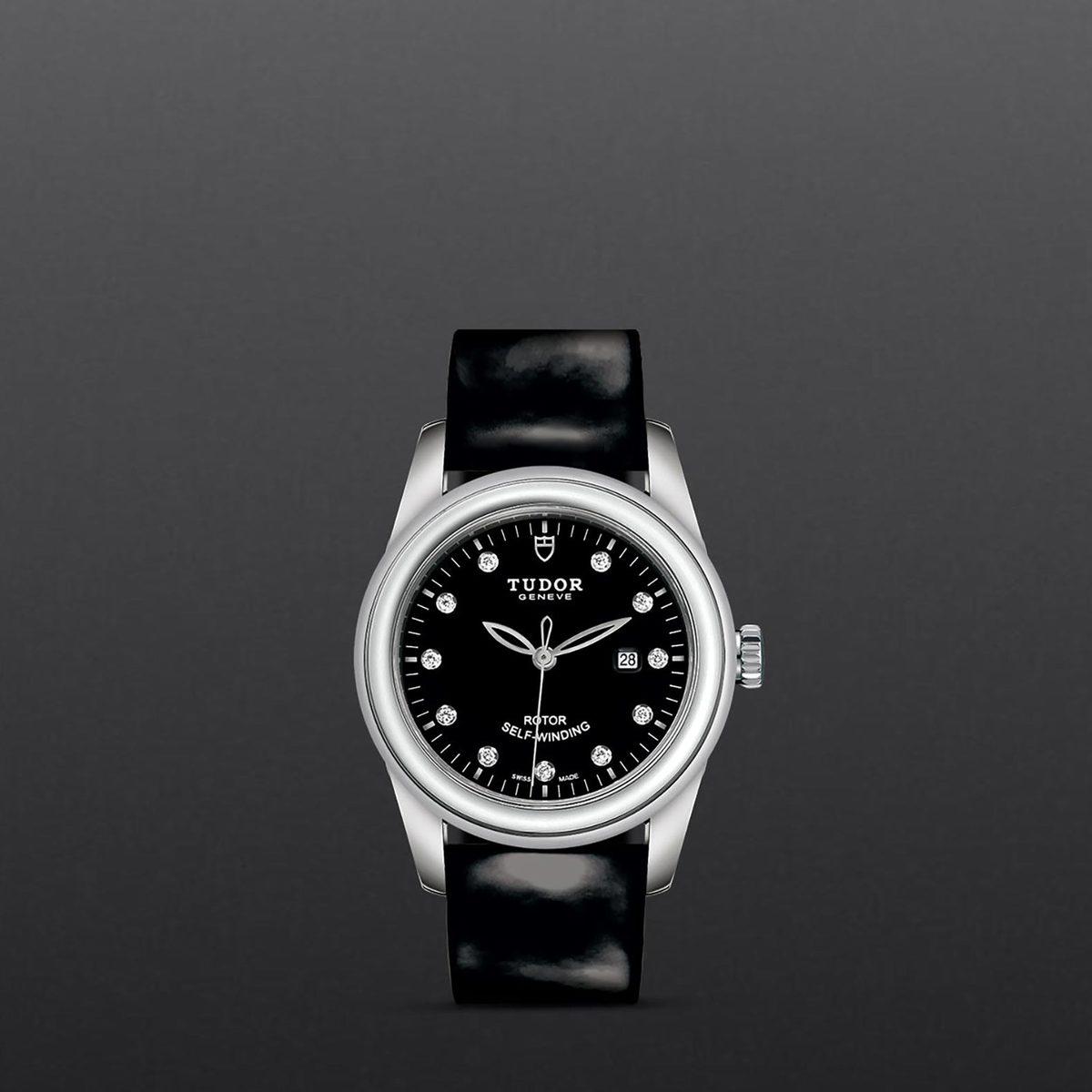 Tudor Glamour Date M53000-0045