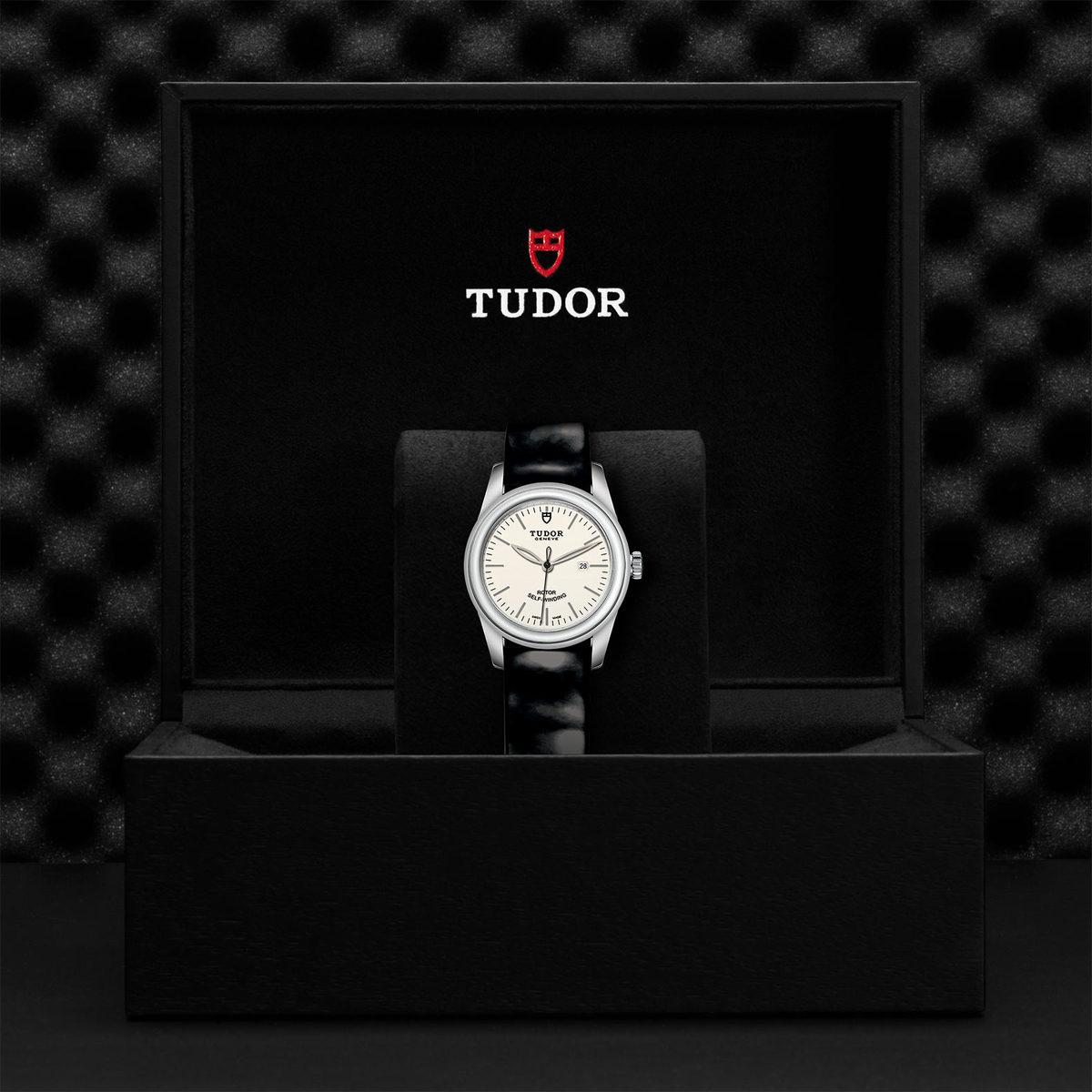 Tudor Glamour Date M53000-0085
