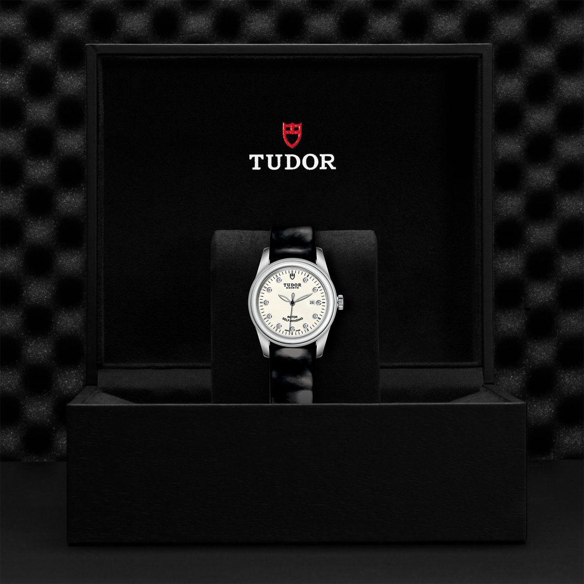 Tudor Glamour Date M53000-0092