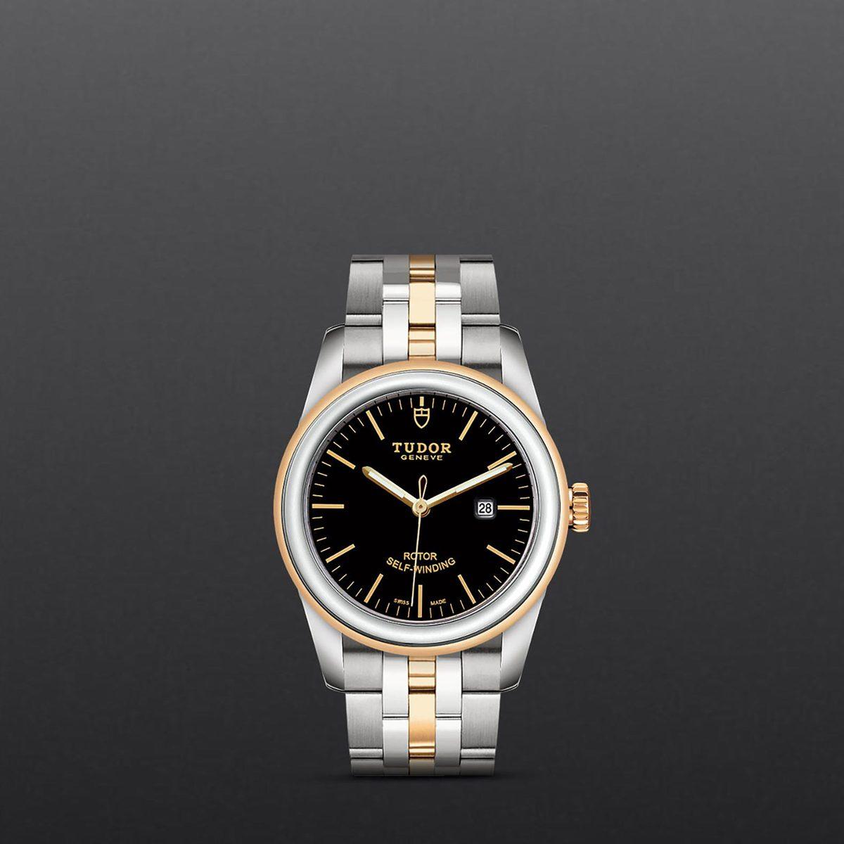 Tudor Glamour Date M53003-0007