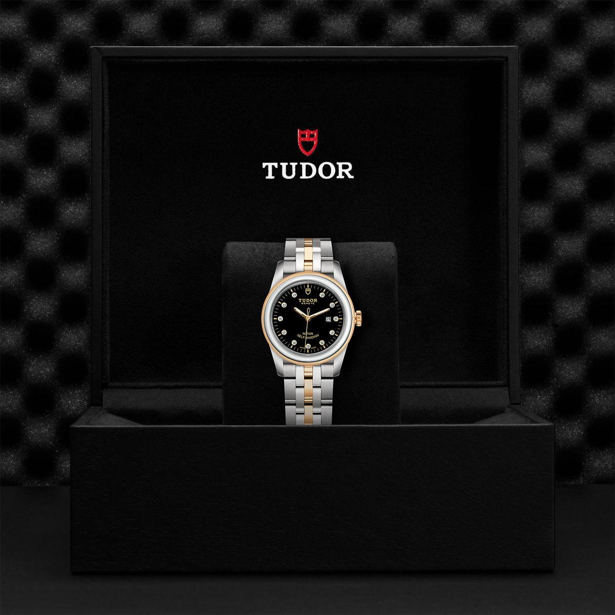 Tudor Glamour Date M53003-0008