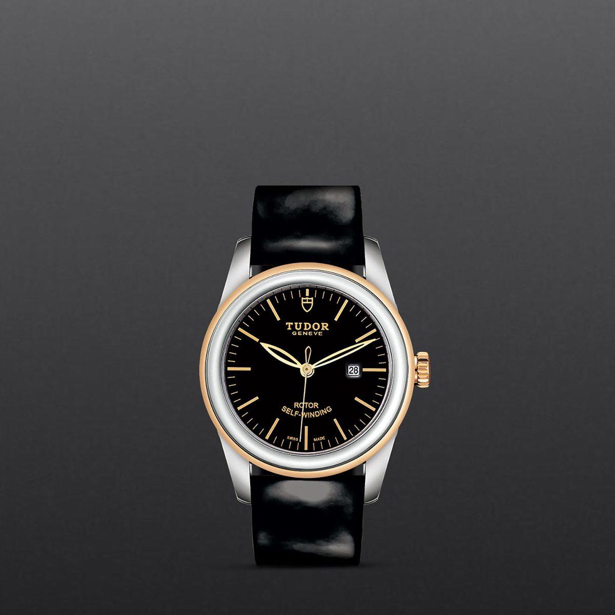 Tudor Glamour Date M53003-0011