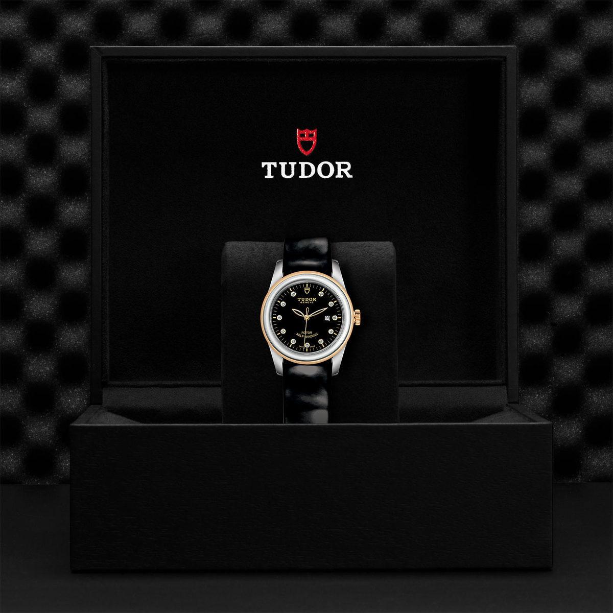 Tudor Glamour Date M53003-0020