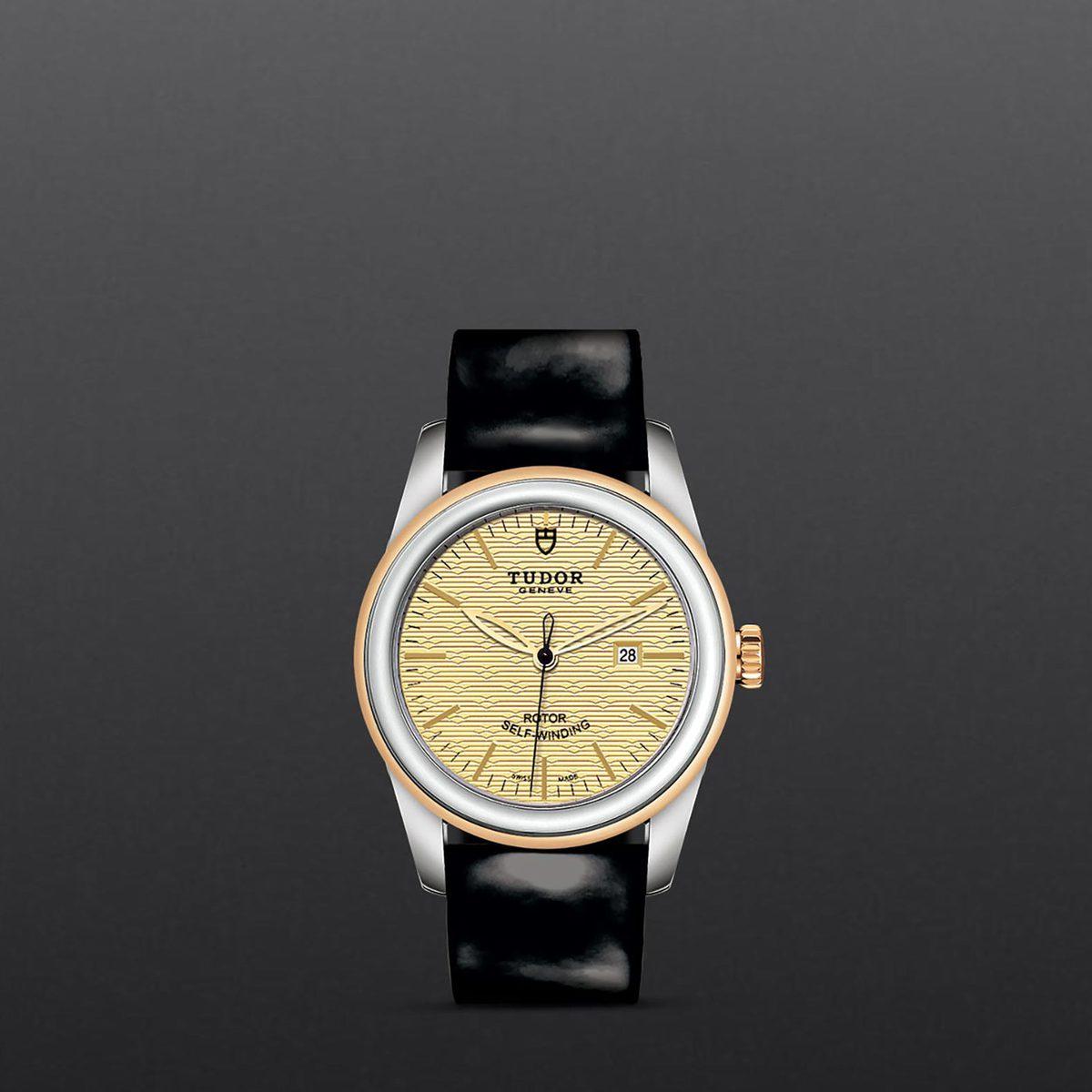 Tudor Glamour Date M53003-0027