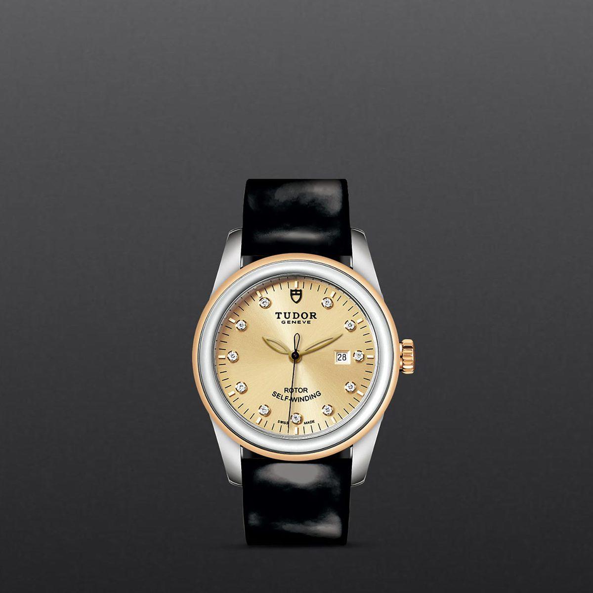 Tudor Glamour Date M53003-0041