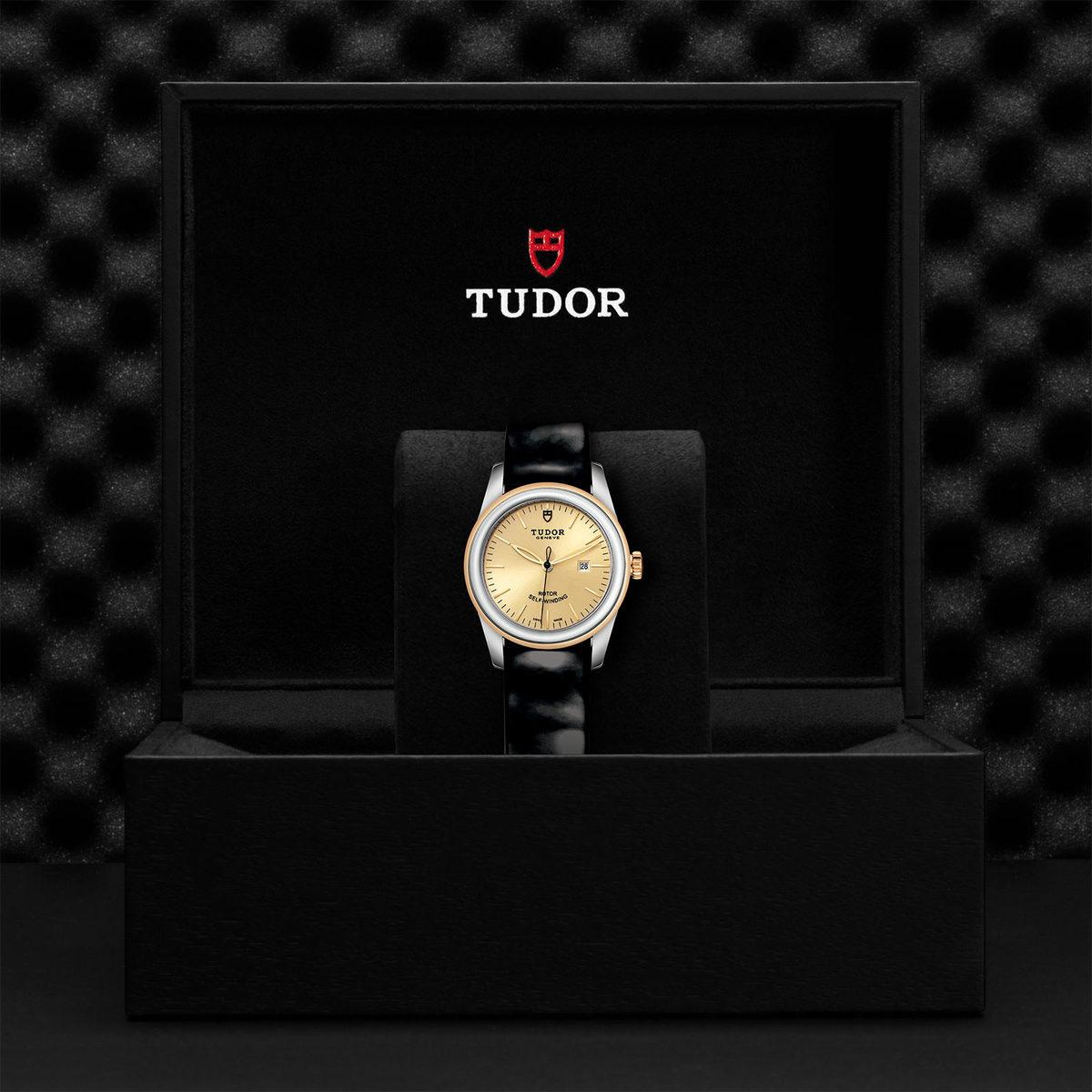 Tudor Glamour Date M53003-0047