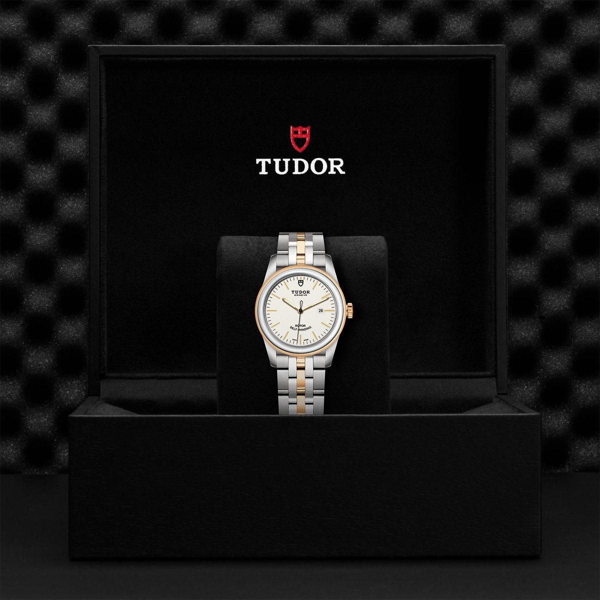 Tudor Glamour Date M53003-0065