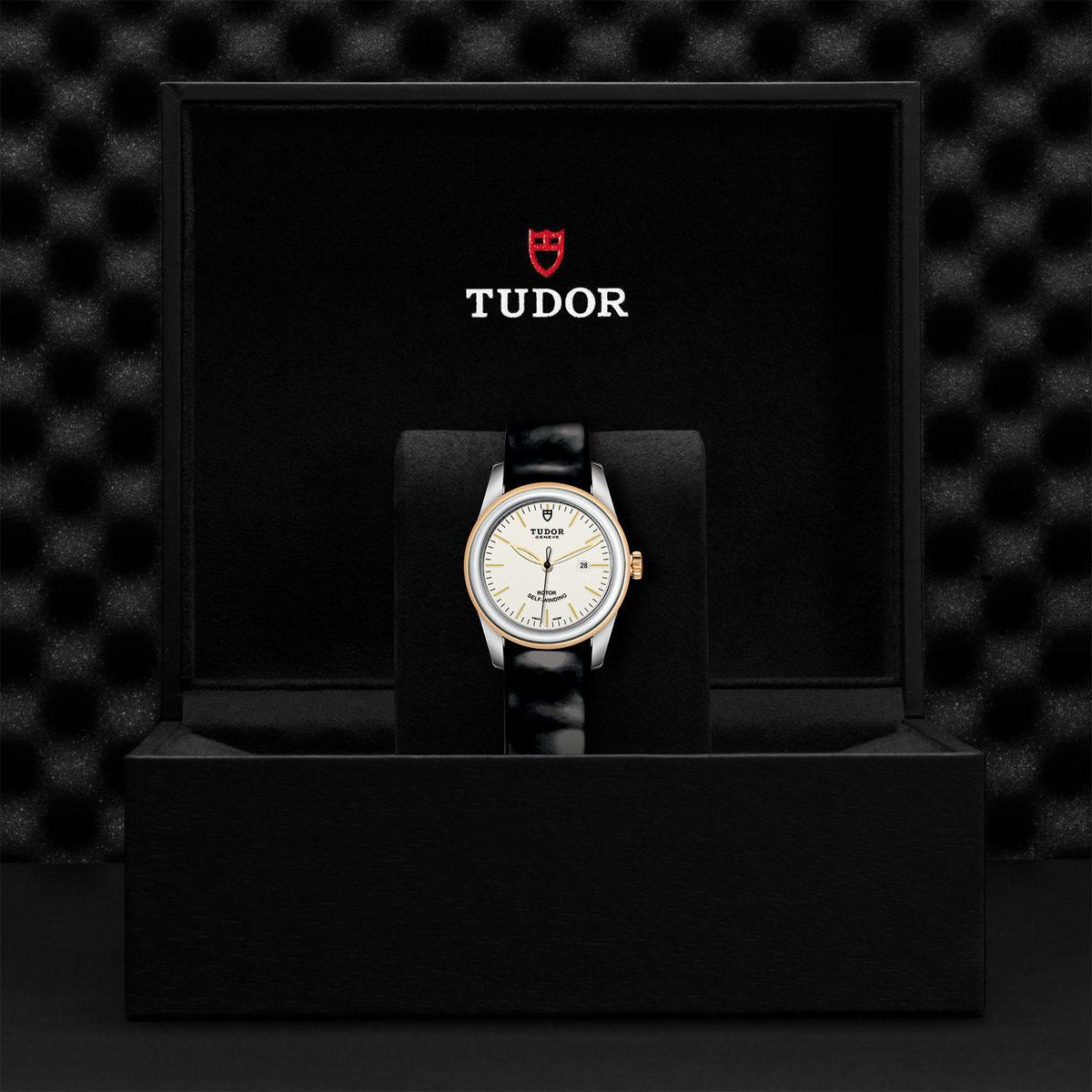 Tudor Glamour Date M53003-0071