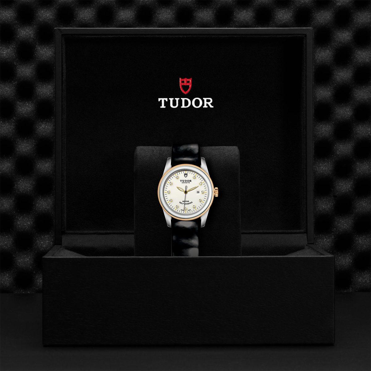 Tudor Glamour Date M53003-0078