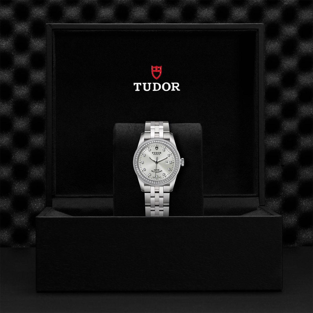 Tudor Glamour Date M53020-0003