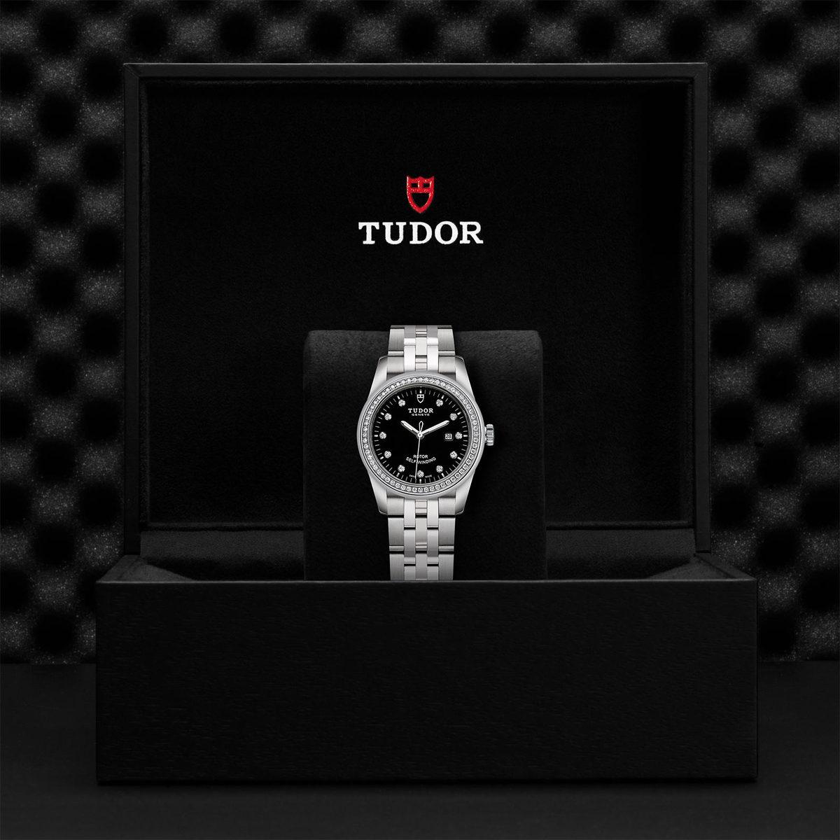 Tudor Glamour Date M53020-0007