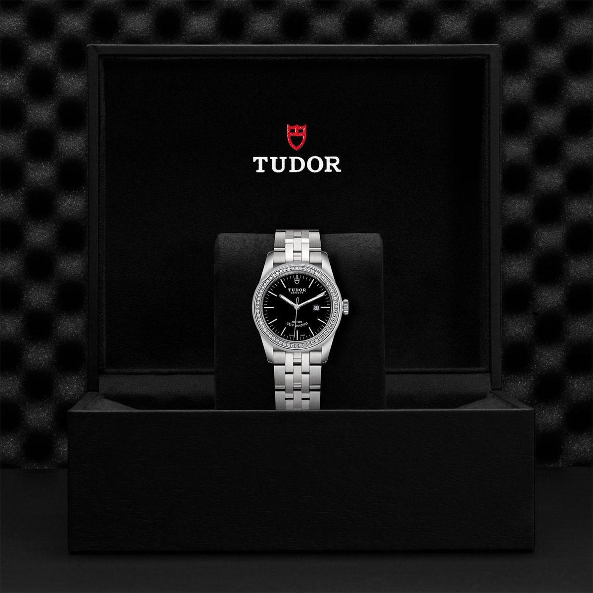 Tudor Glamour Date M53020-0008