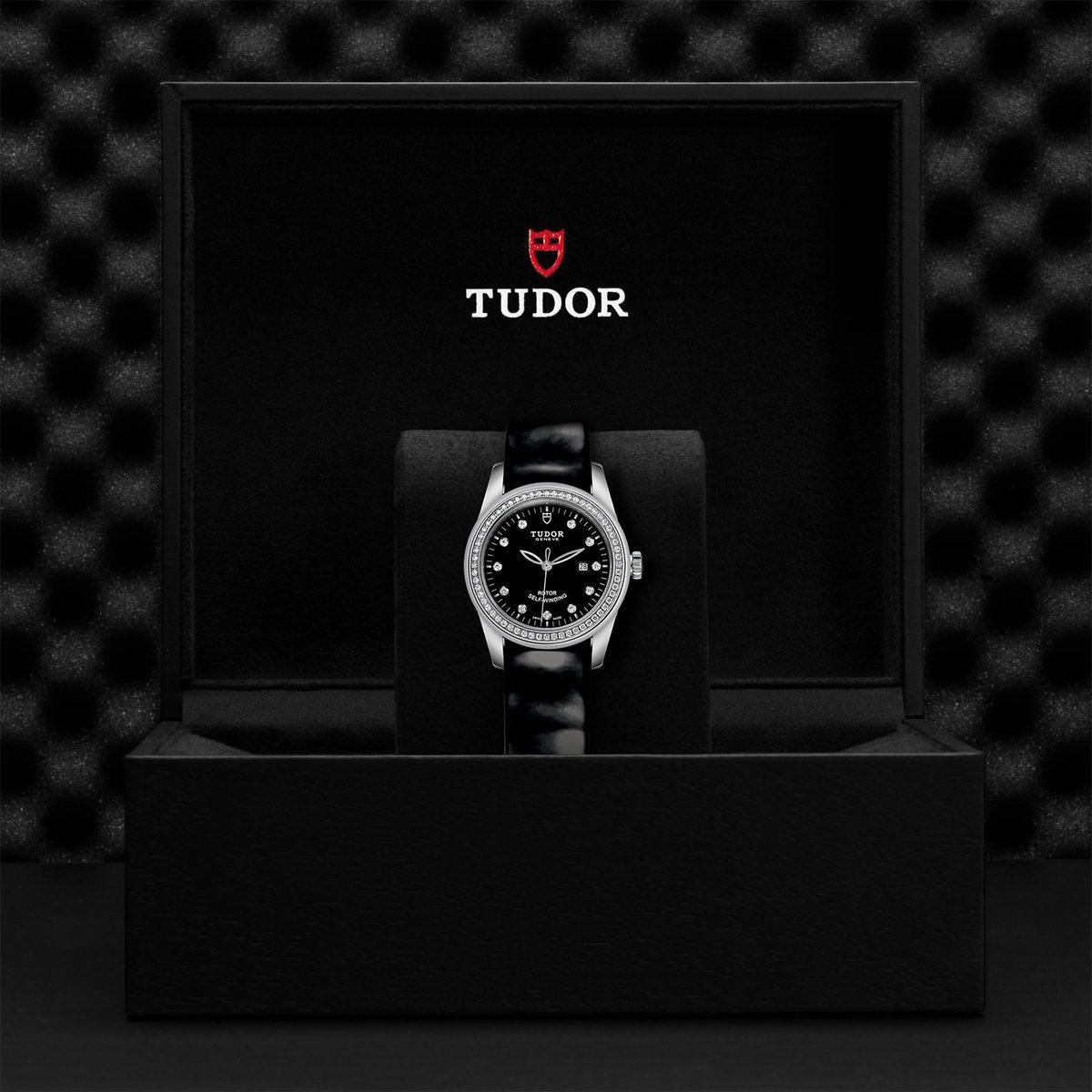 Tudor Glamour Date M53020-0048