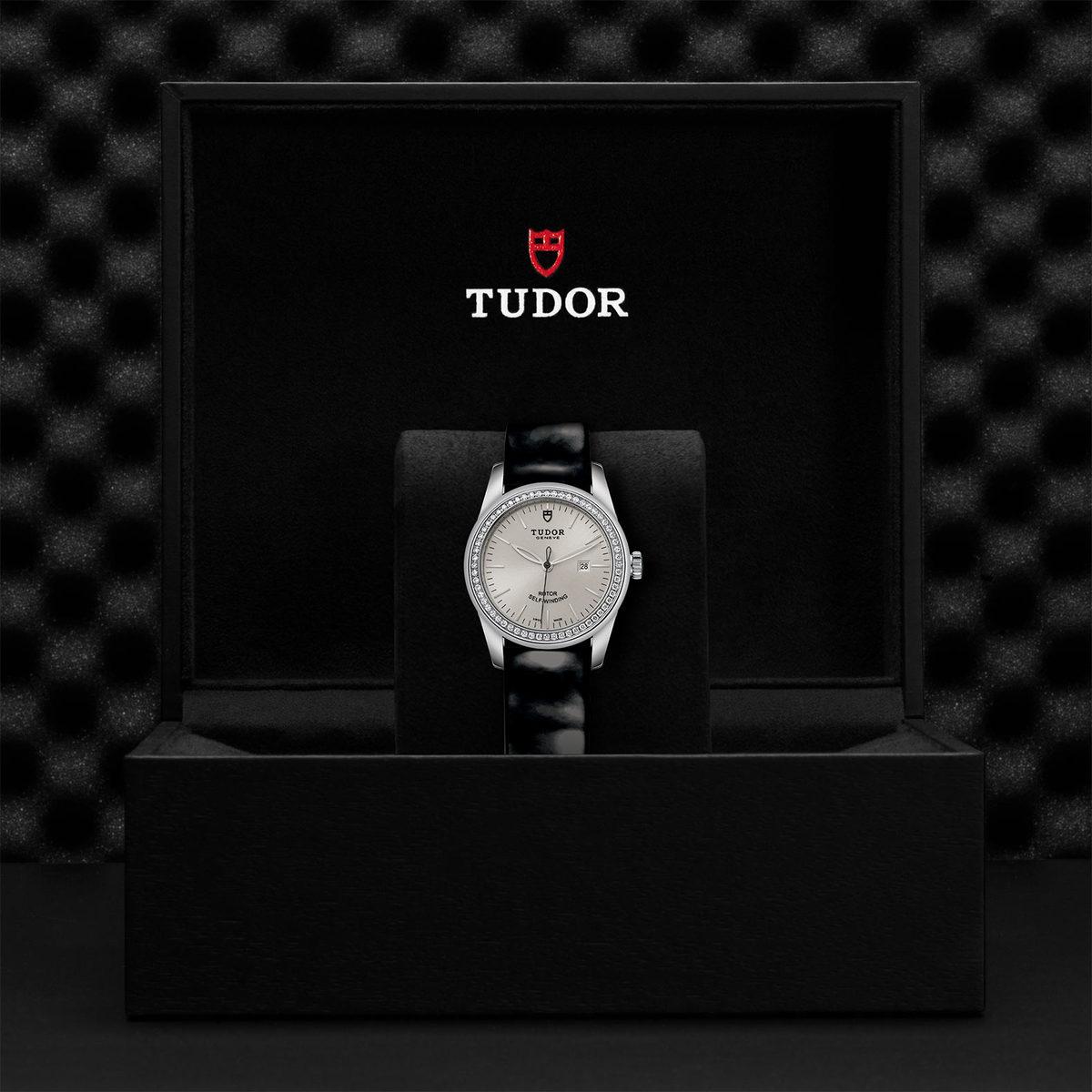 Tudor Glamour Date M53020-0052