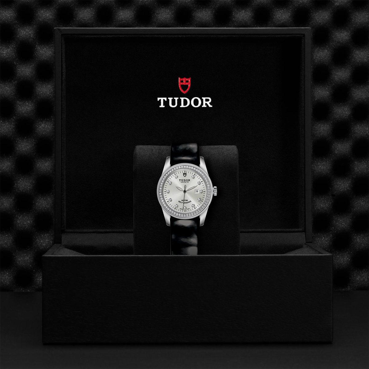 Tudor Glamour Date M53020-0053