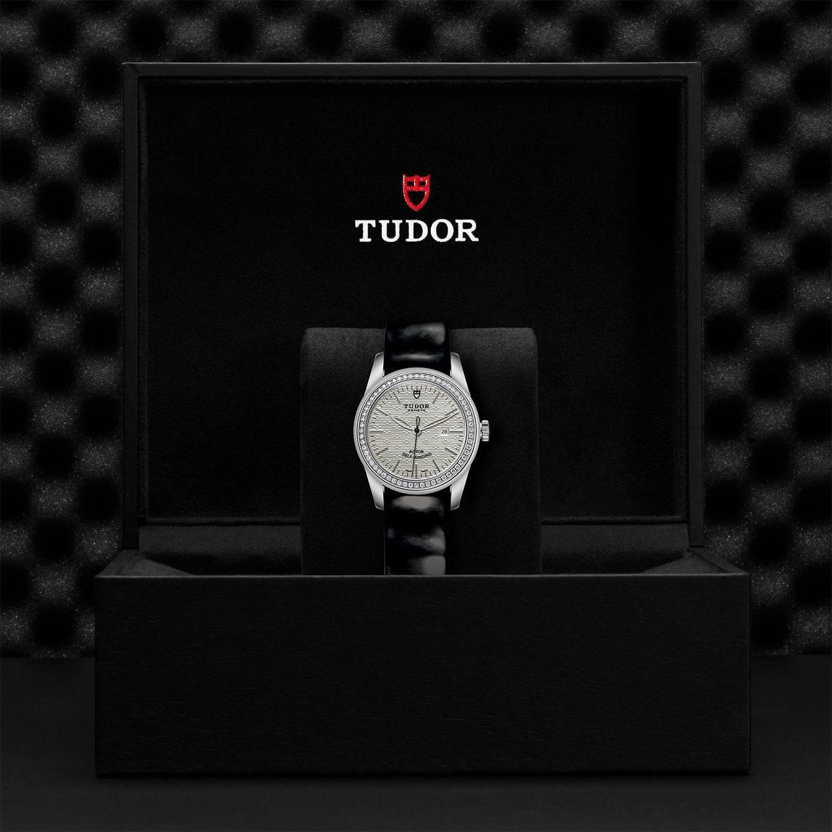 Tudor Glamour Date M53020-0054