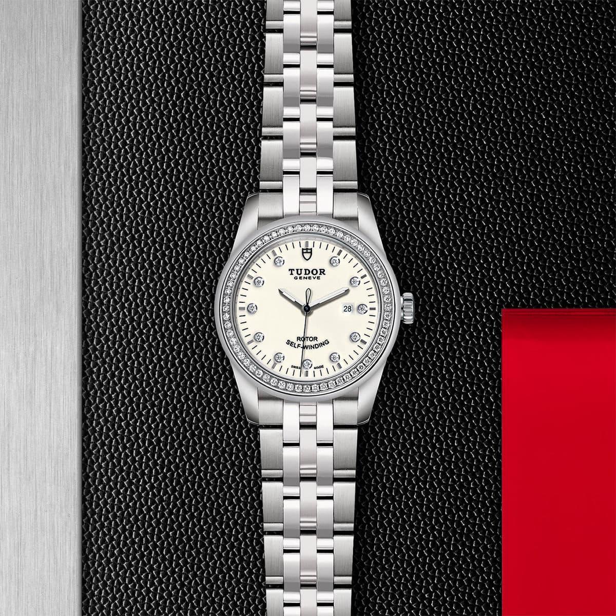 Tudor Glamour Date M53020-0074