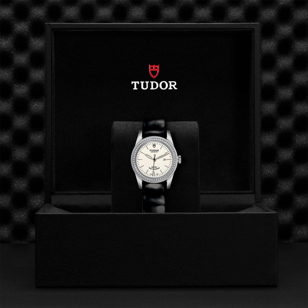 Tudor Glamour Date M53020-0079