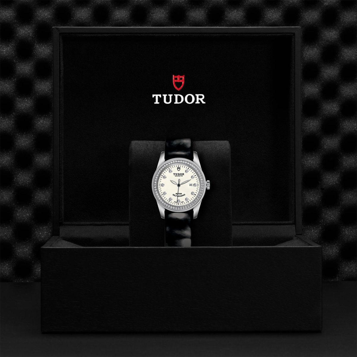Tudor Glamour Date M53020-0086