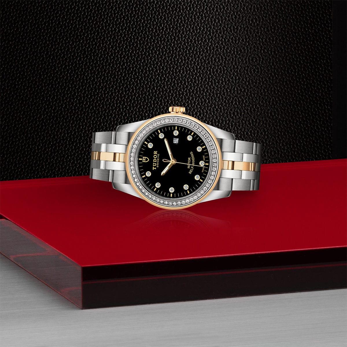 Tudor Glamour Date M53023-0017