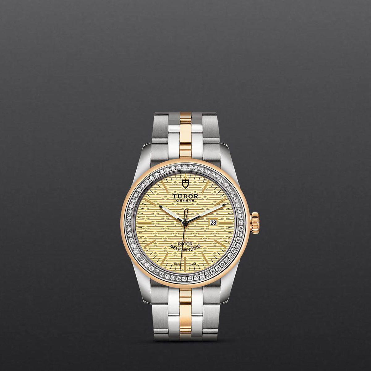 Tudor Glamour Date M53023-0022