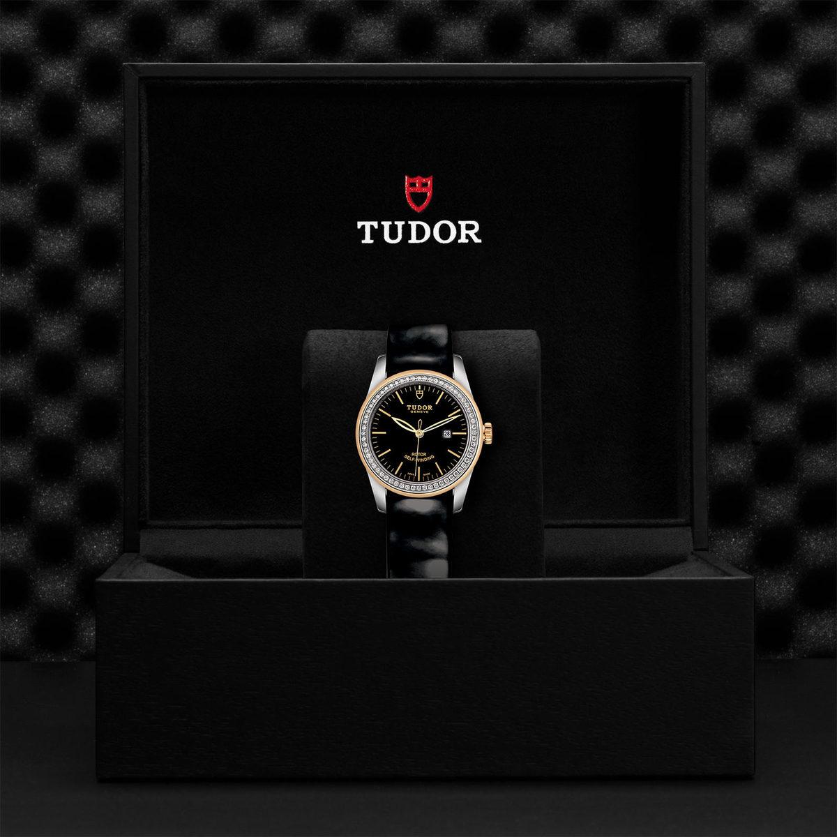 Tudor Glamour Date M53023-0040
