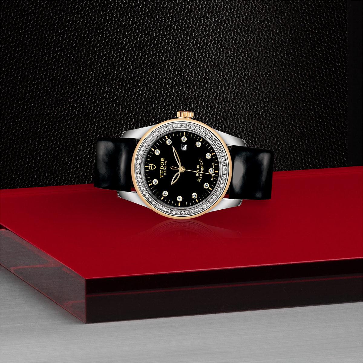 Tudor Glamour Date M53023-0041
