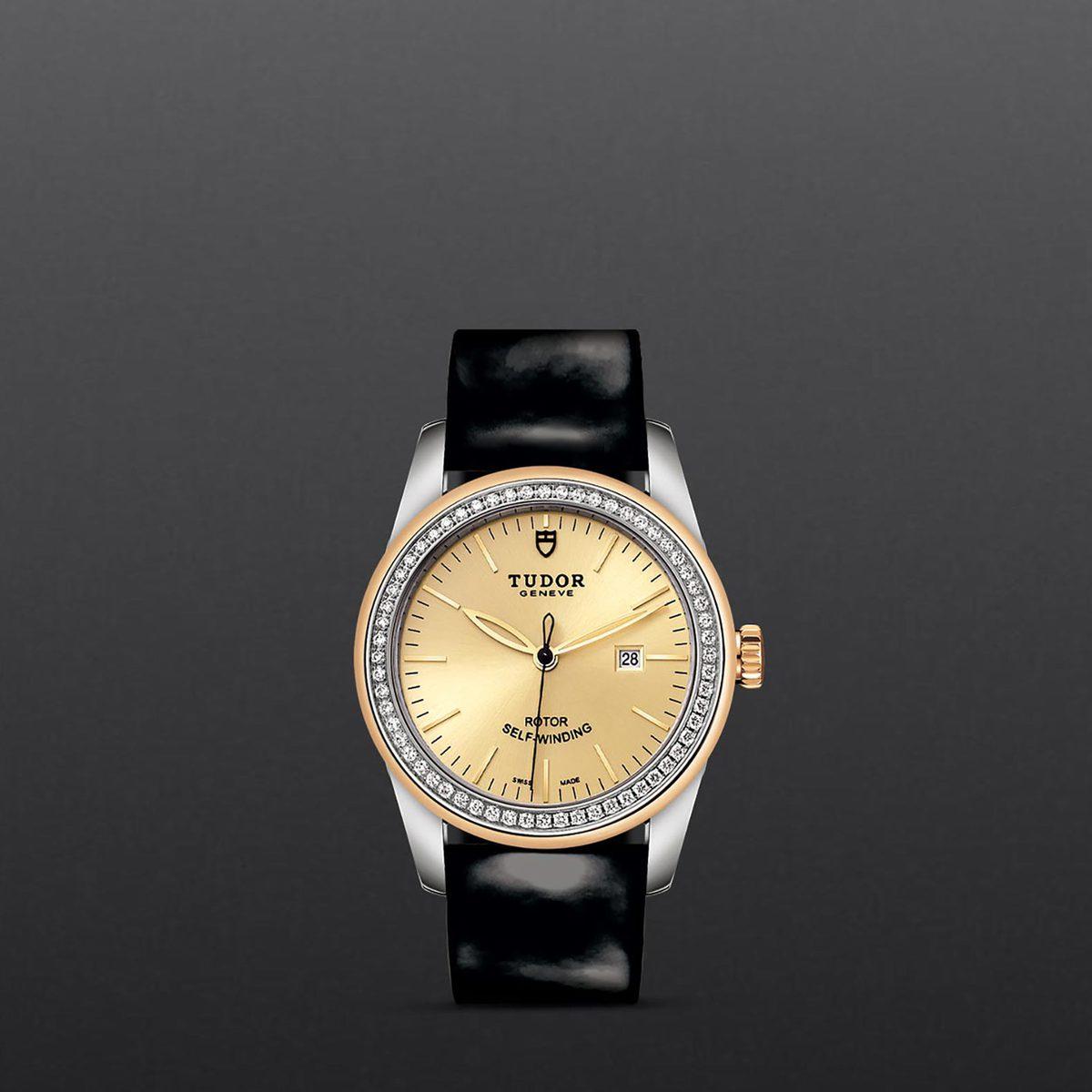 Tudor Glamour Date M53023-0044