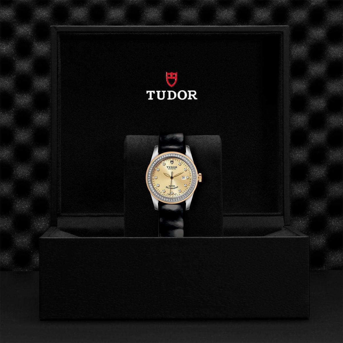 Tudor Glamour Date M53023-0045