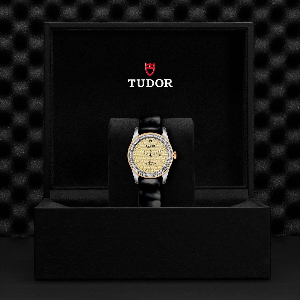 Tudor Glamour Date M53023-0046