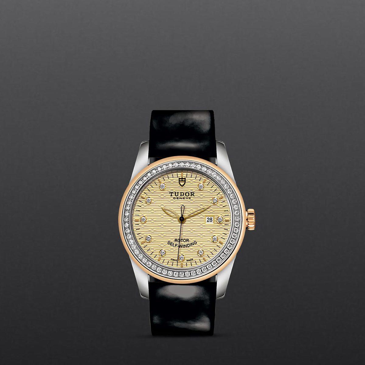 Tudor Glamour Date M53023-0047