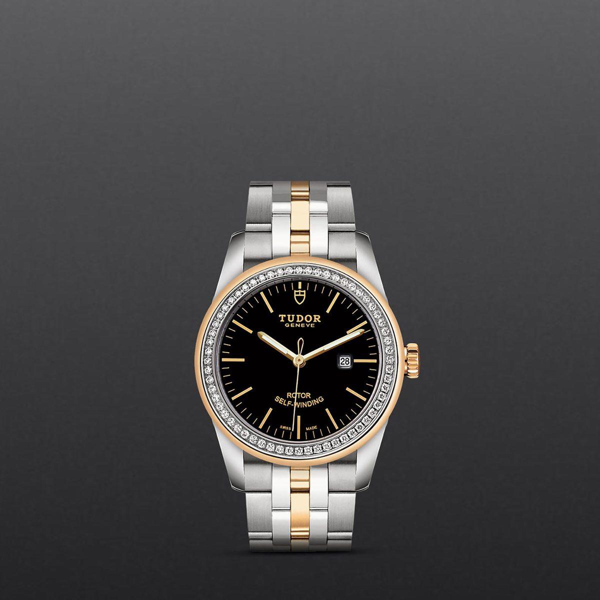 Tudor Glamour Date M53023-0064