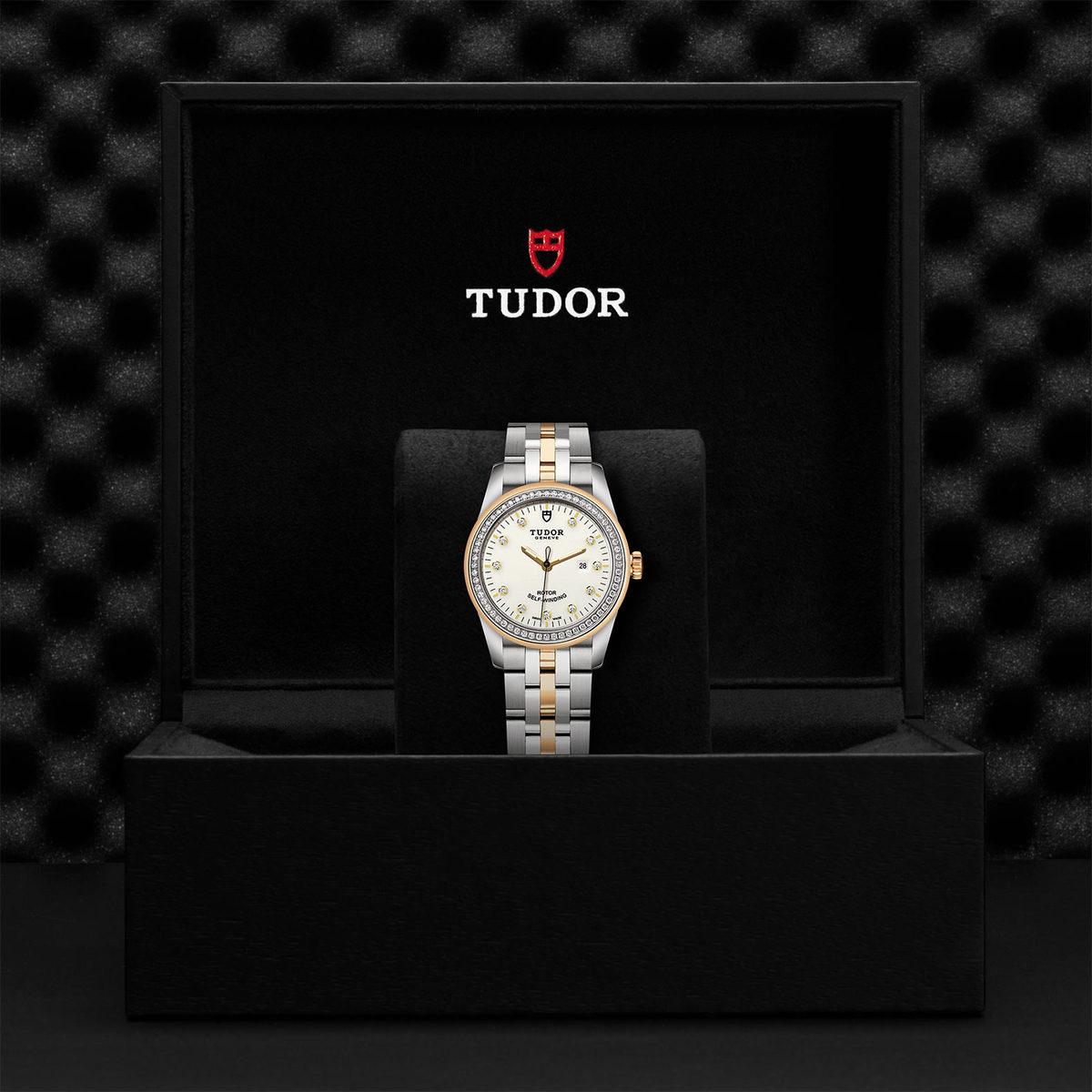 Tudor Glamour Date M53023-0066