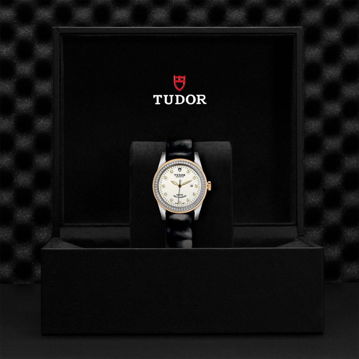 Tudor Glamour Date M53023-0078