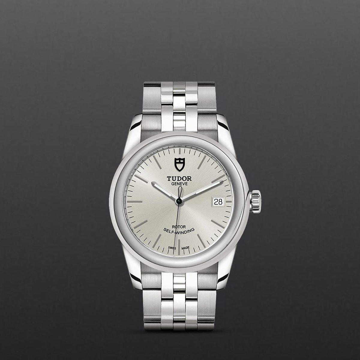 Tudor Glamour Date M55000-0005