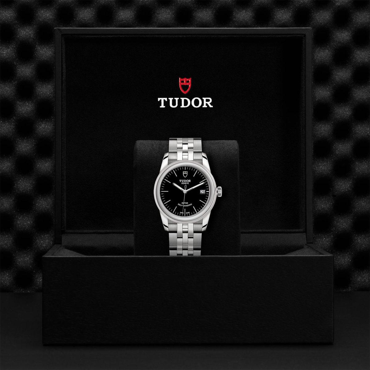 Tudor Glamour Date M55000-0007