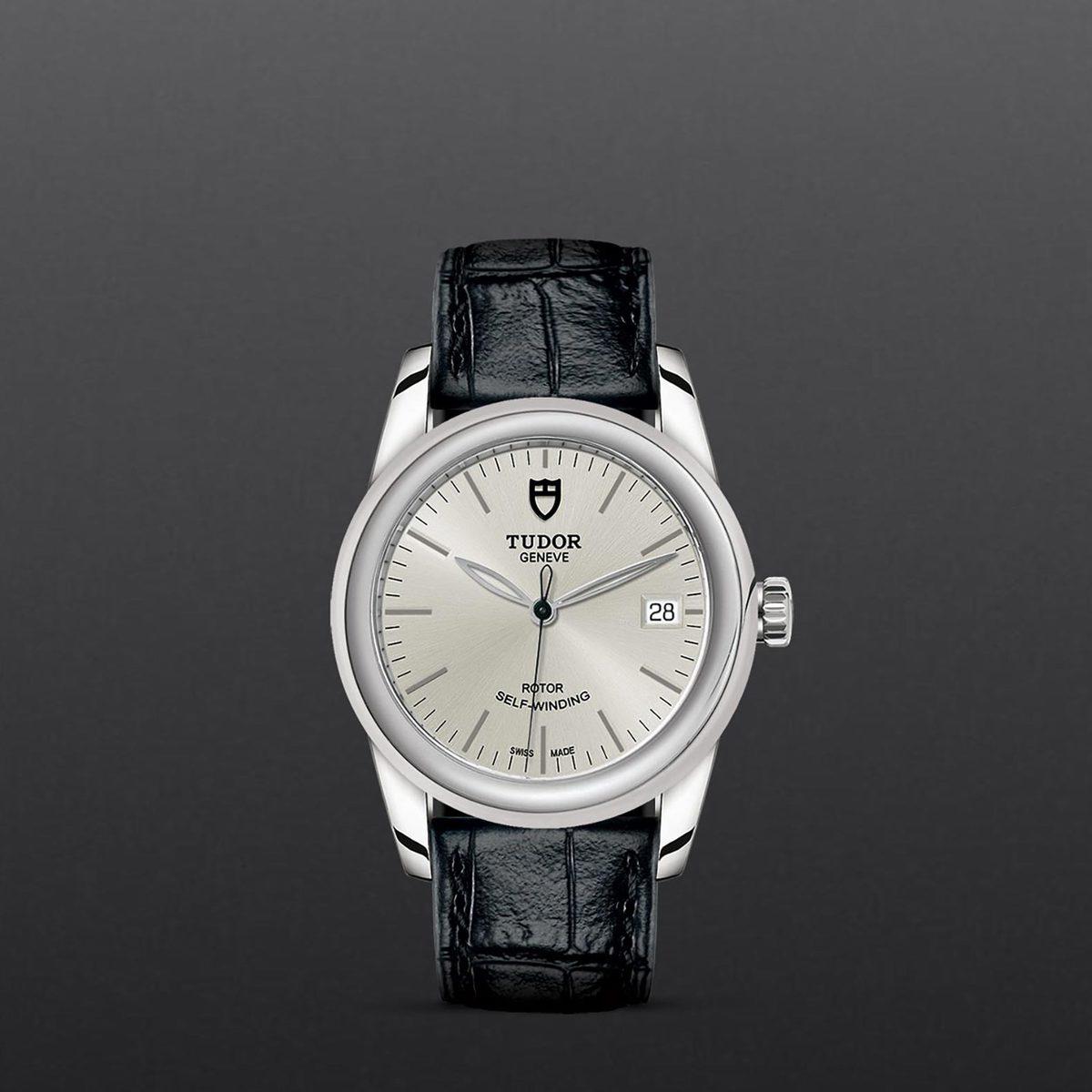 Tudor Glamour Date M55000-0042