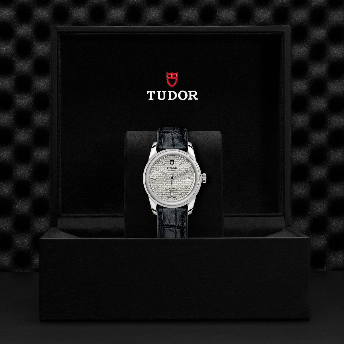 Tudor Glamour Date M55000-0058