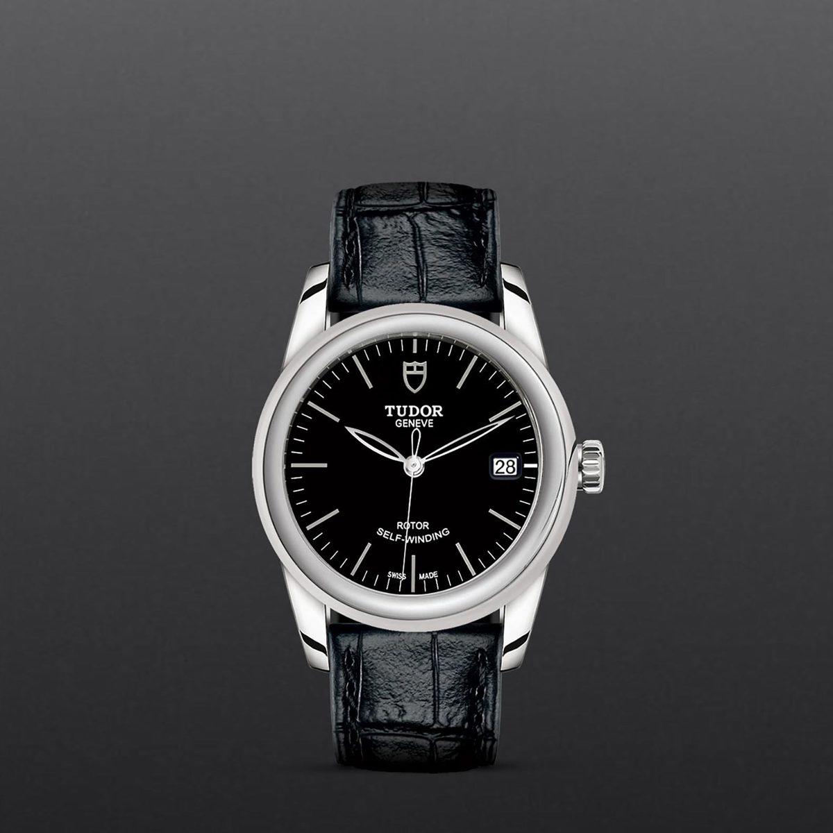 Tudor Glamour Date M55000-0068
