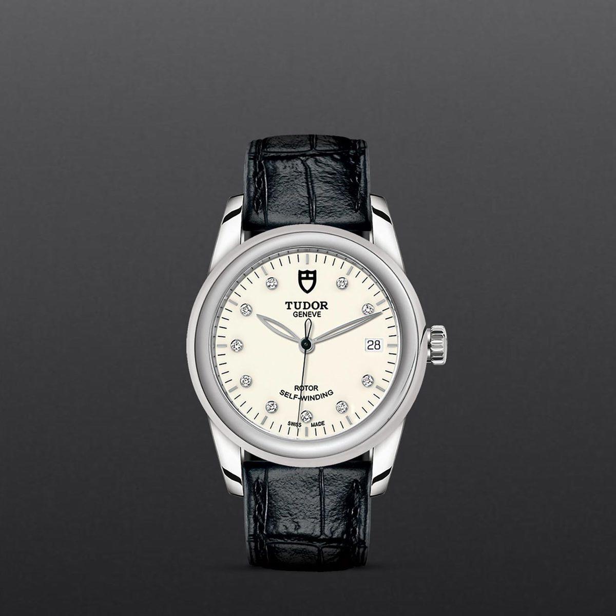 Tudor Glamour Date M55000-0116