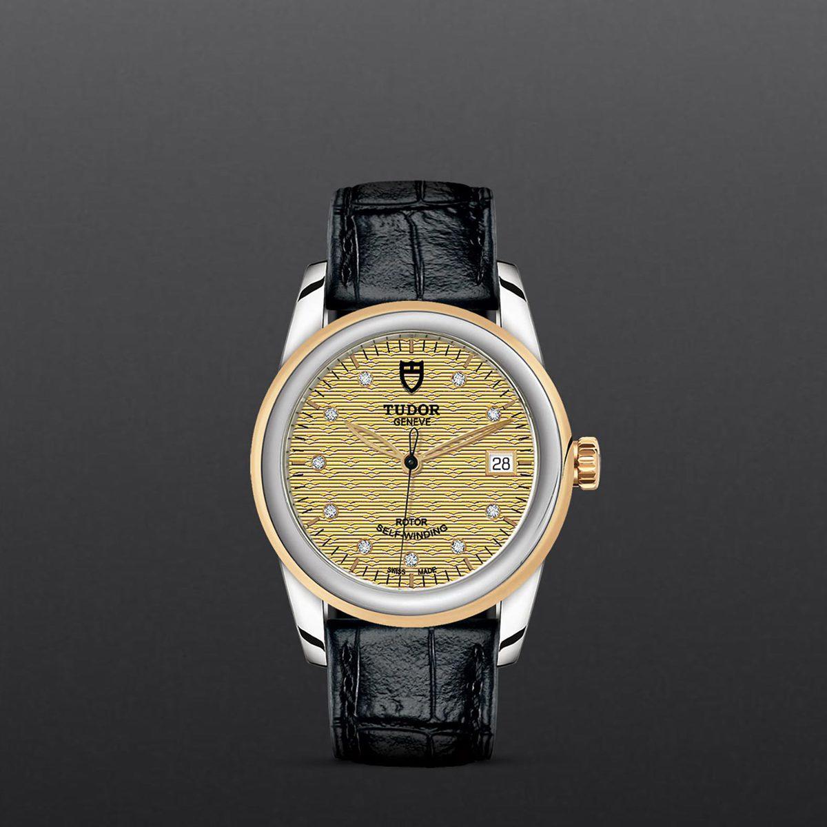 Tudor Glamour Date M55003-0068