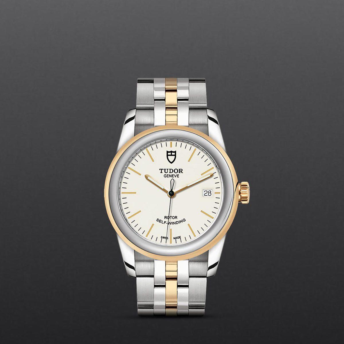 Tudor Glamour Date M55003-0082