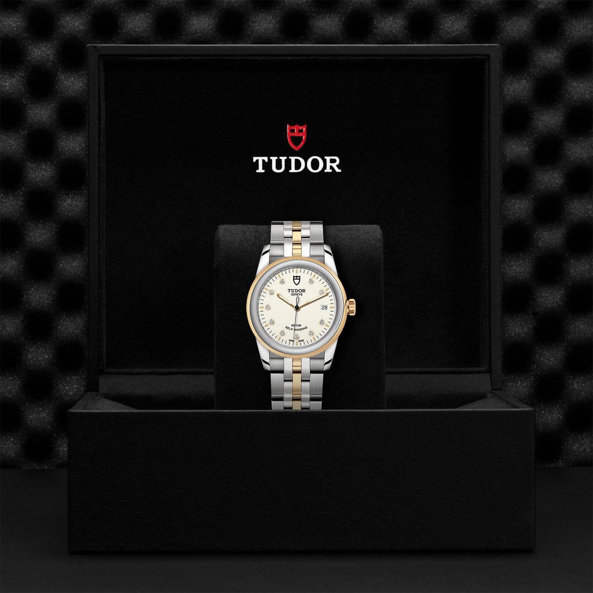 Tudor Glamour Date M55003-0083
