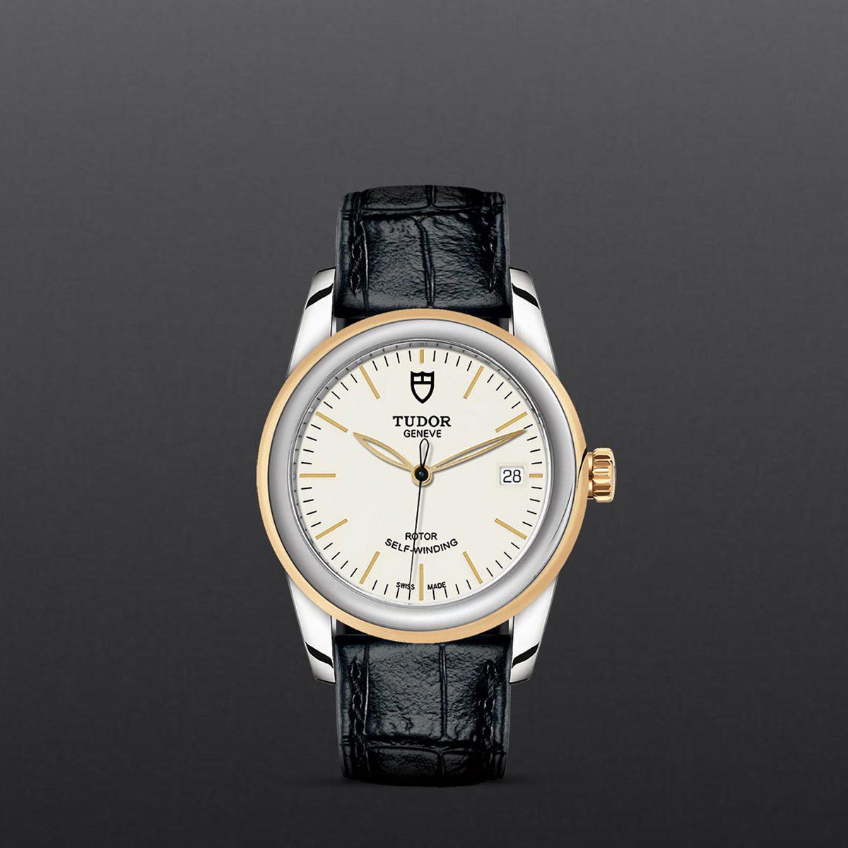 Tudor Glamour Date M55003-0086