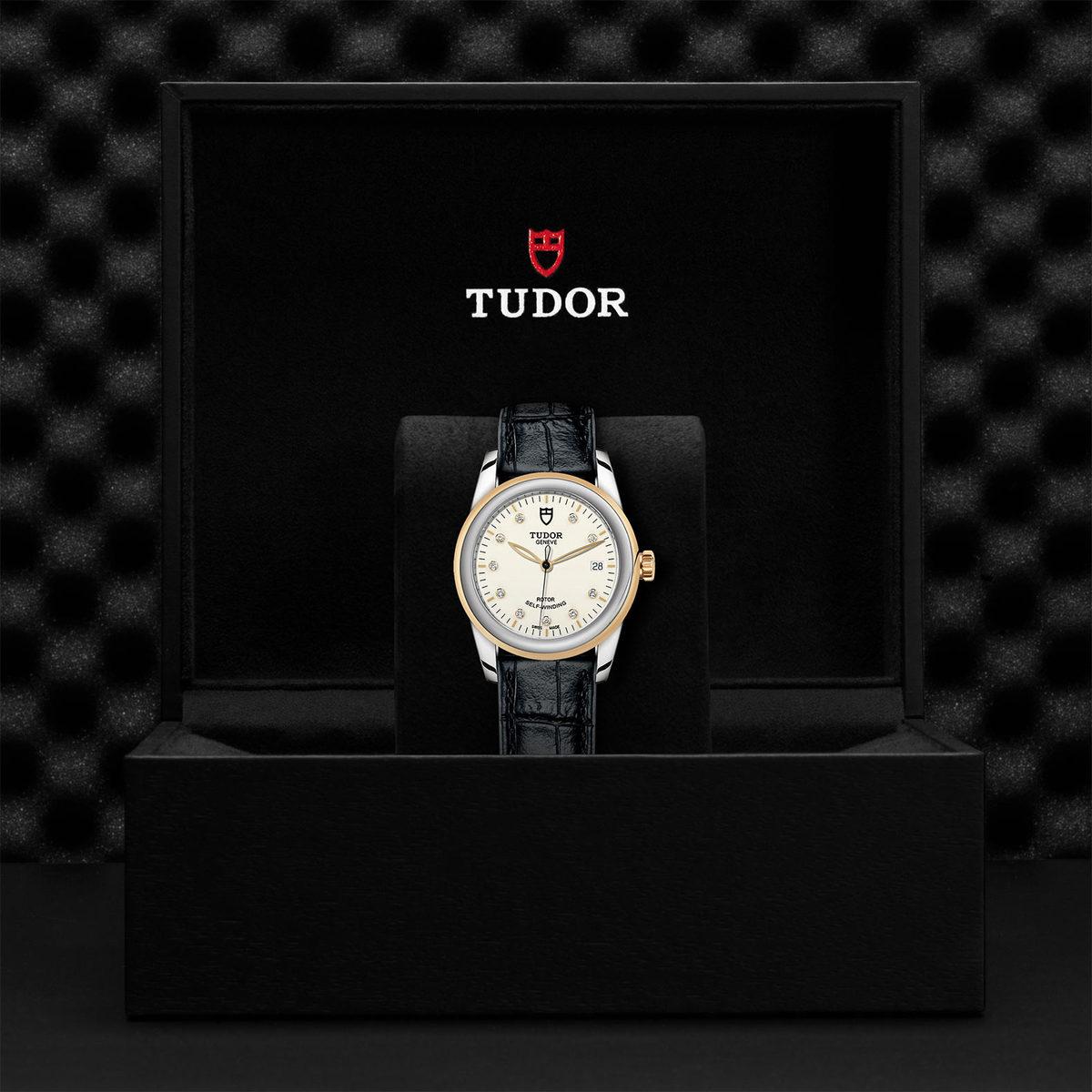 Tudor Glamour Date M55003-0095