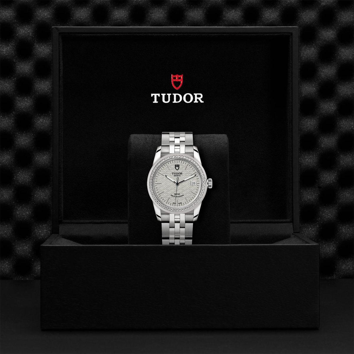 Tudor Glamour Date M55020-0002