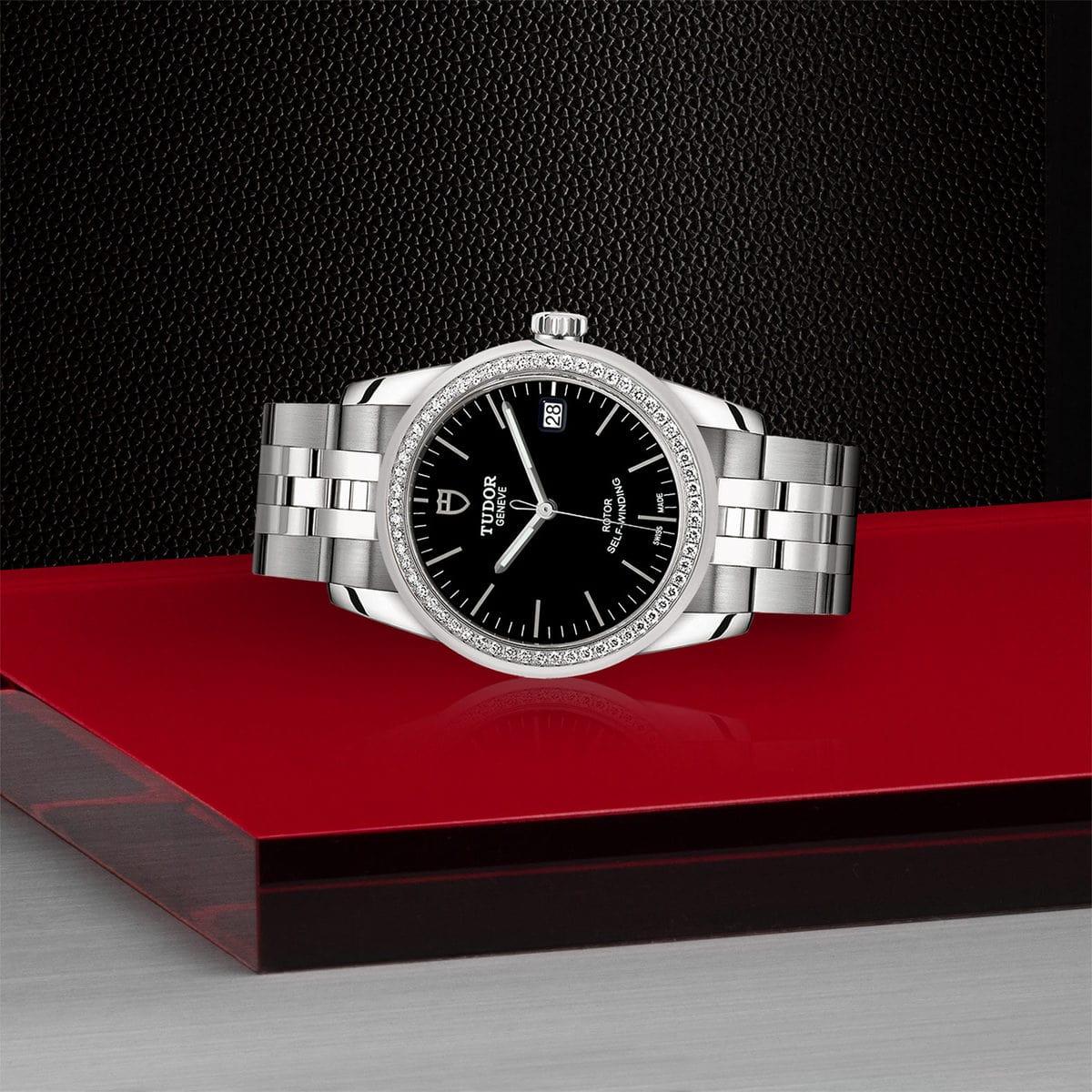 Tudor Glamour Date M55020-0008