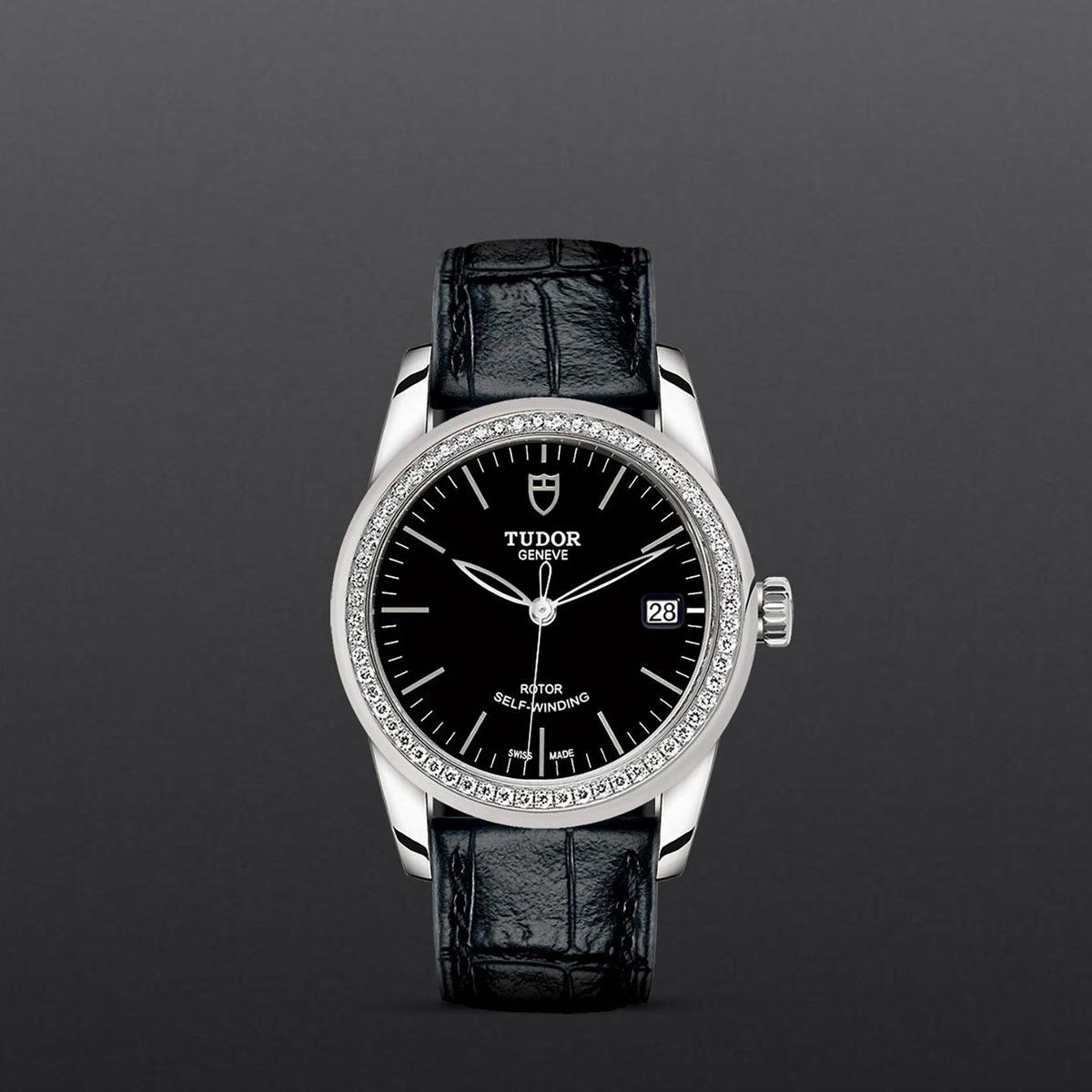 Tudor Glamour Date M55020-0052