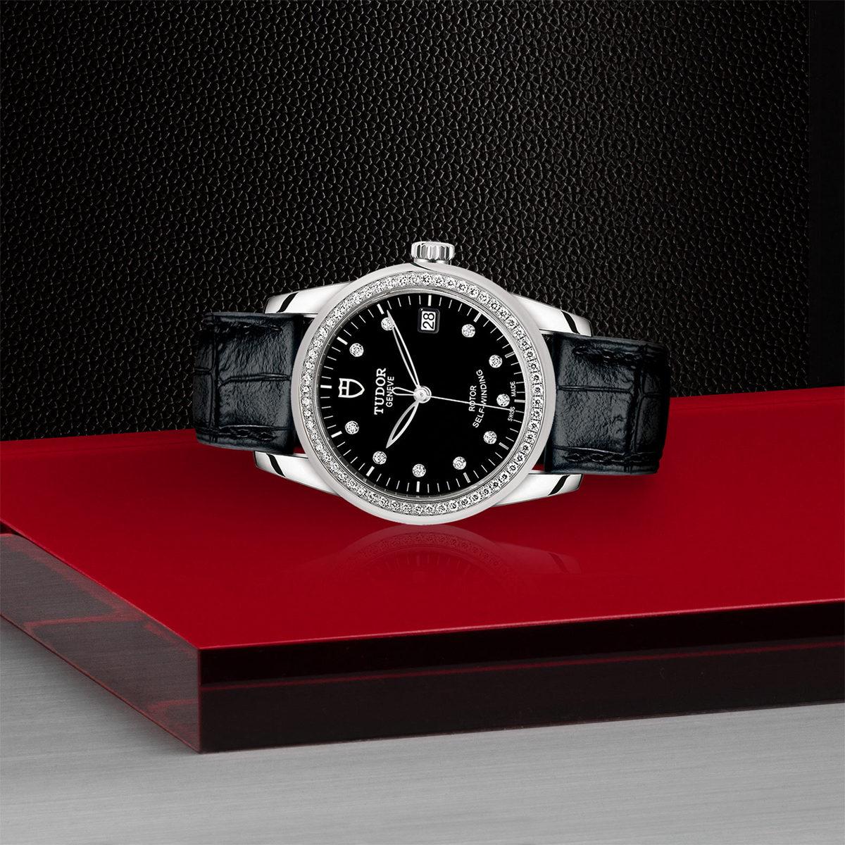 Tudor Glamour Date M55020-0053